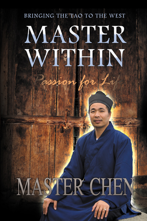 Master Within by Master Chen