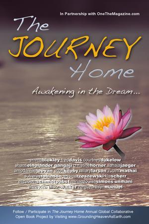 The Journey Home: Awakening in the Dream