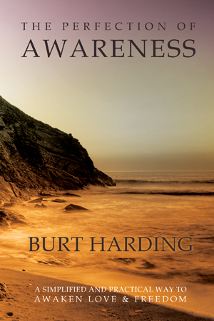 The Perfection of Awareness by Burt Harding