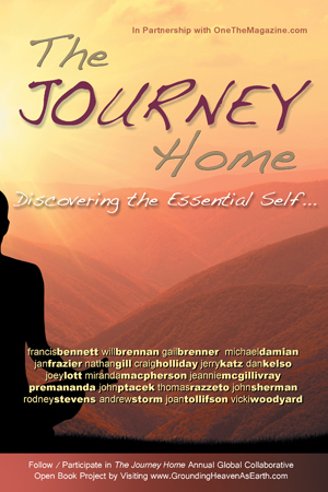 The Journey Home: Discovering the Essential Self