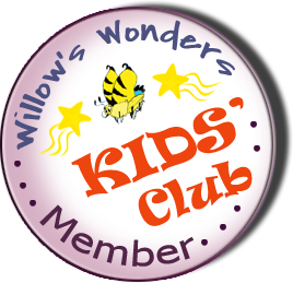 Willow's Wonder Club for Kids